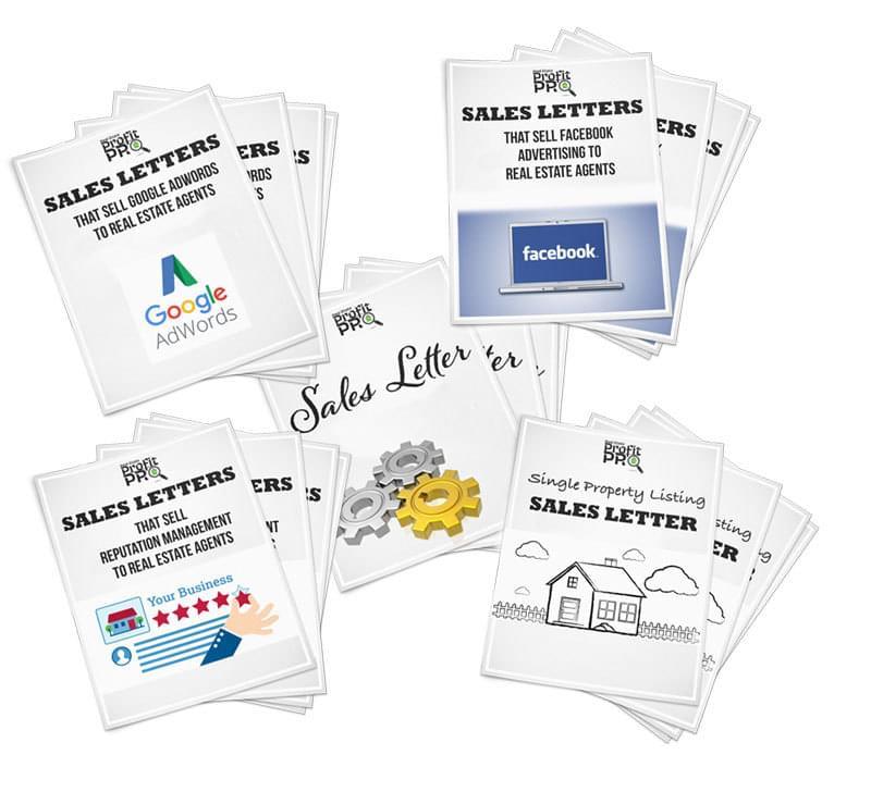 Sales Letter Bundle