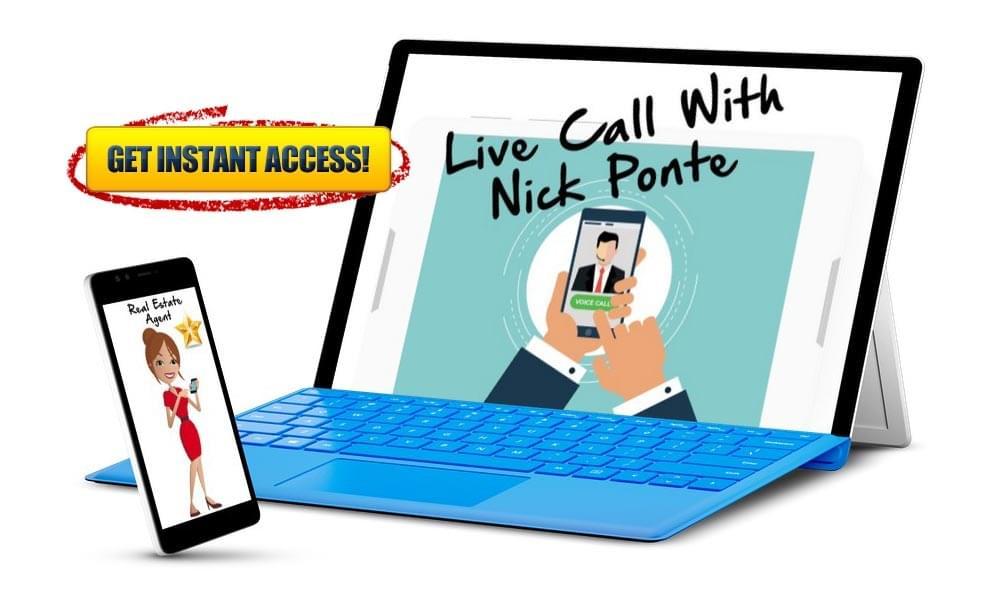 Live Call NP2